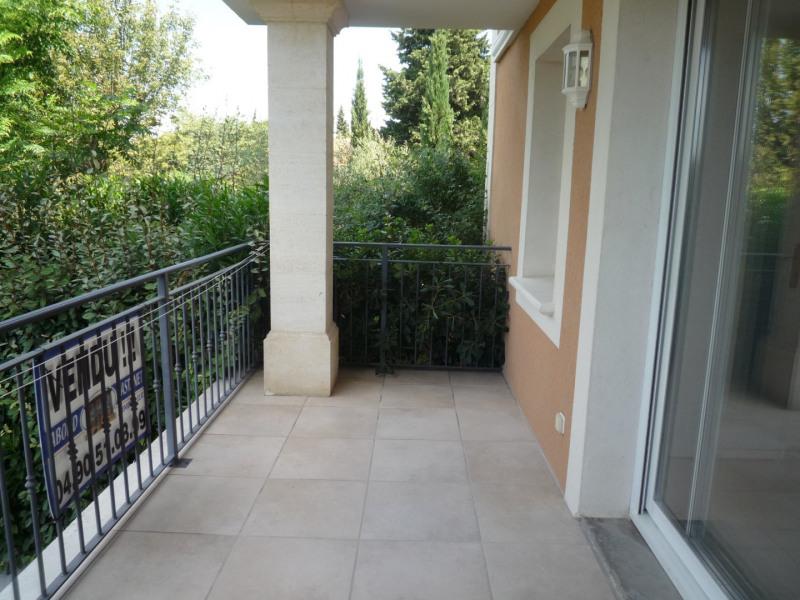 Sale apartment Orange 116000€ - Picture 2