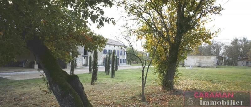 Vente de prestige maison / villa Saint felix lauragais 565000€ - Photo 13