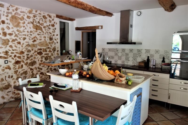 Vente de prestige maison / villa Gemenos 1155000€ - Photo 7