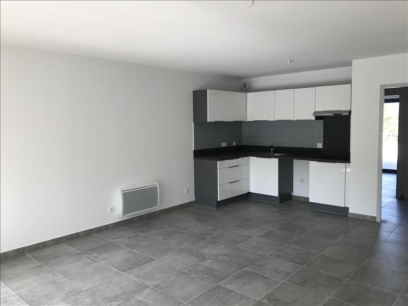 Rental apartment Perpignan 692€ CC - Picture 1