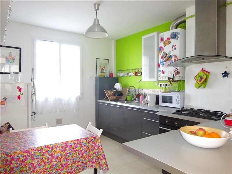 Sale apartment Brest 88000€ - Picture 4