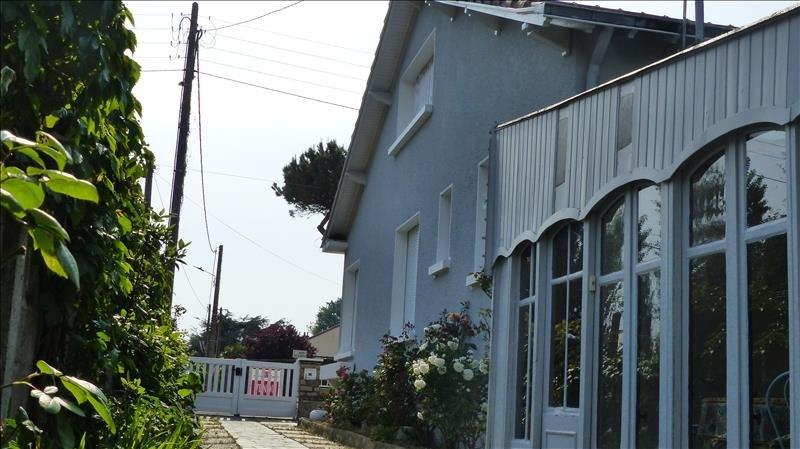 Vente maison / villa La baule 400900€ - Photo 1