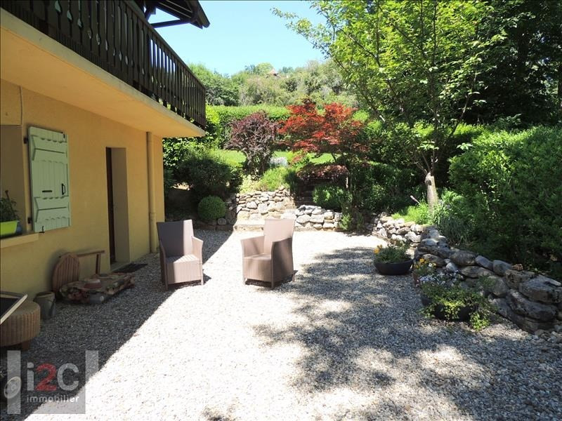 Sale house / villa Grilly 1 390 000€ - Picture 8