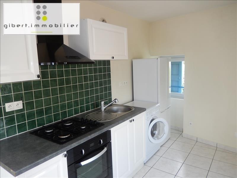 Rental apartment Le puy en velay 399,79€ CC - Picture 4
