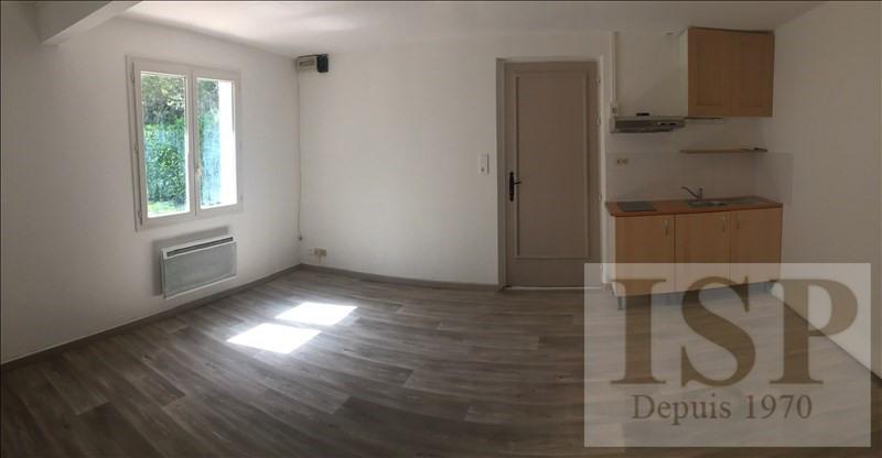 MDV - VILLA AIX EN PROVENCE - 2 pièce(s) - 35 m2