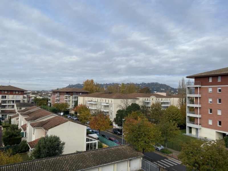 Vente appartement Agen 82 000€ - Photo 3