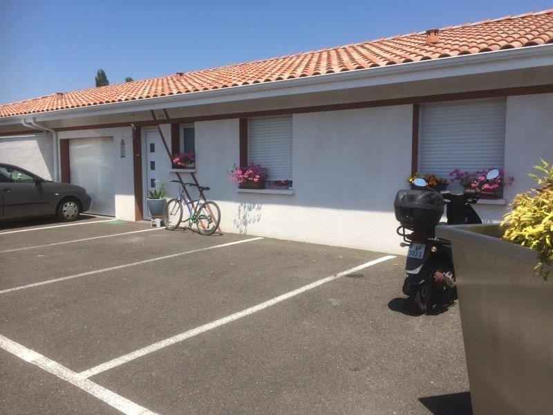 Vente maison / villa Lesparre medoc 135000€ - Photo 6