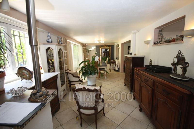 Vente maison / villa Juan-les-pins 615000€ - Photo 5