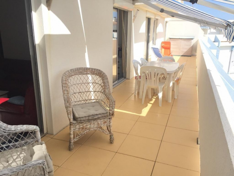 Sale apartment Le grau du roi 250 000€ - Picture 1