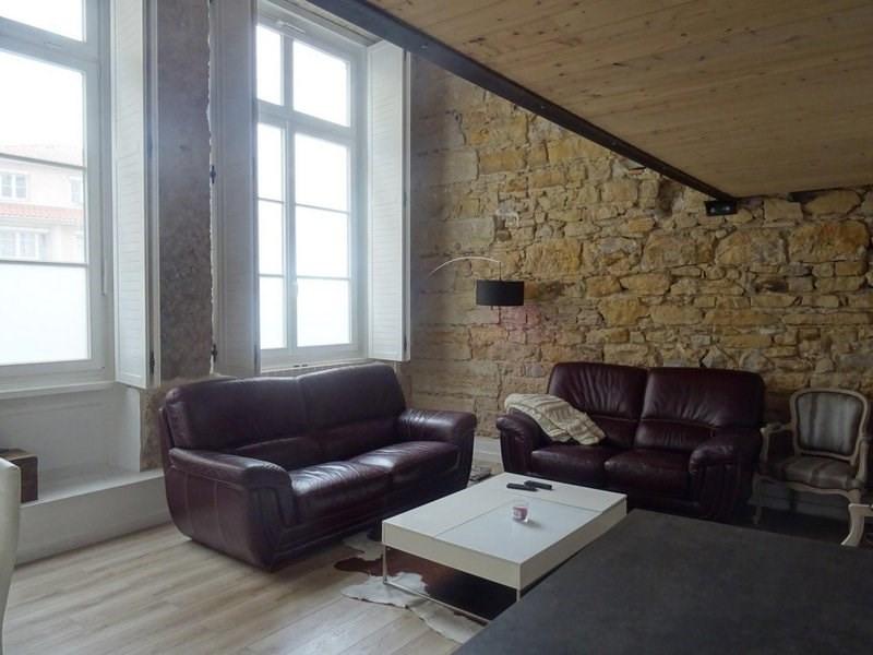 Verkauf wohnung Lyon 4ème 445000€ - Fotografie 3