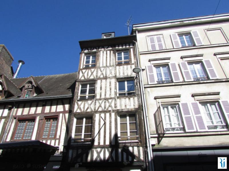Vente appartement Rouen 299000€ - Photo 2