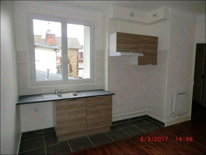 Rental apartment Savigny sur orge 610€ CC - Picture 2