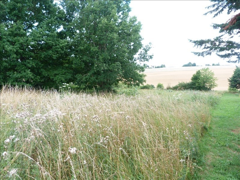 Vente terrain Douchy-montcorbon 18 300€ - Photo 1