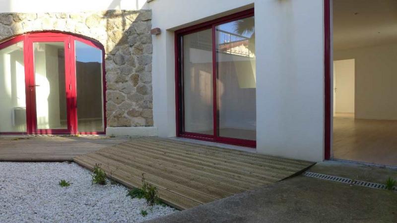 Venta de prestigio  apartamento Lacanau ocean 280000€ - Fotografía 1