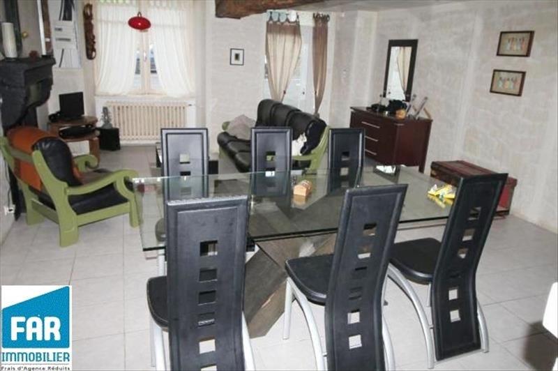 Sale house / villa Les portes du coglais 78400€ - Picture 4