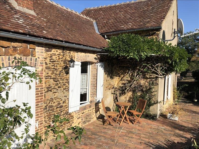 Vente maison / villa Parly 171000€ - Photo 5