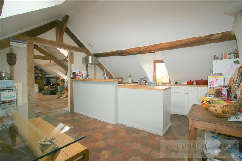 Vente appartement Fontainebleau 276000€ - Photo 3