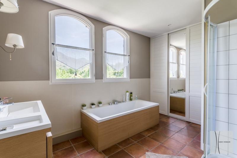Vente maison / villa Ascain 1525000€ - Photo 5