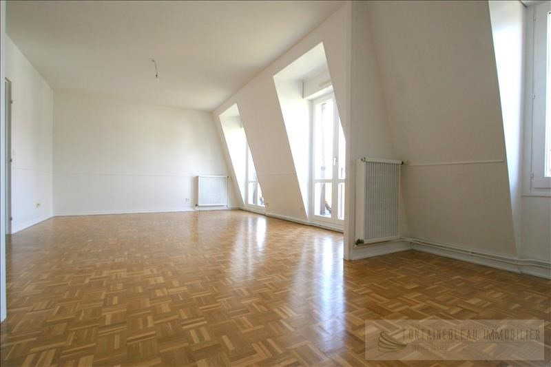 Vente appartement Fontainebleau 299 000€ - Photo 4