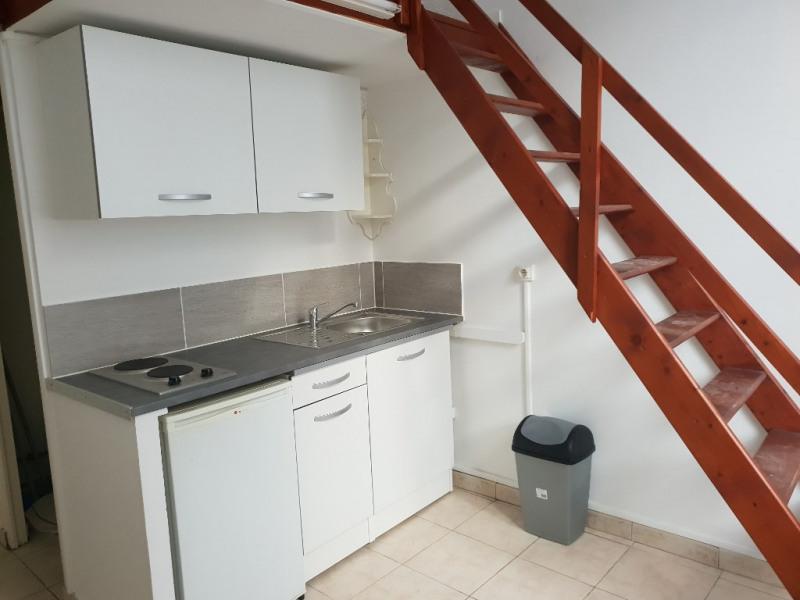 Location appartement Nice 440€ CC - Photo 1