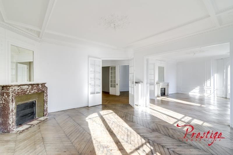 Vente de prestige appartement Paris 18ème 1 689 000€ - Photo 1