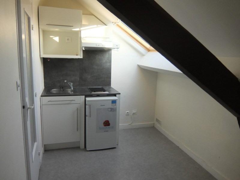 Location appartement Nantes 462€ CC - Photo 5