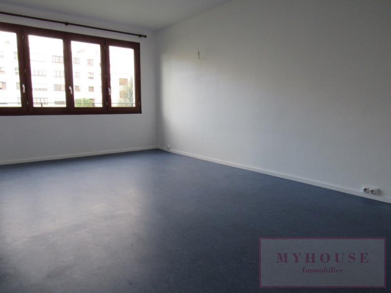 Sale apartment Bagneux 270000€ - Picture 5