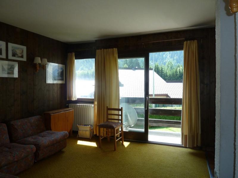 Sale apartment Argentiere 258000€ - Picture 2