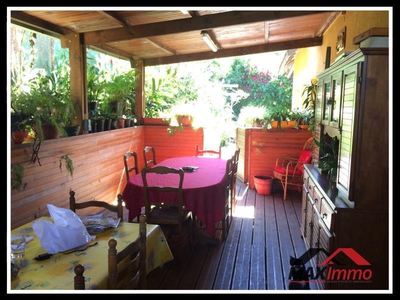 Vente maison / villa Le tampon 255000€ - Photo 9
