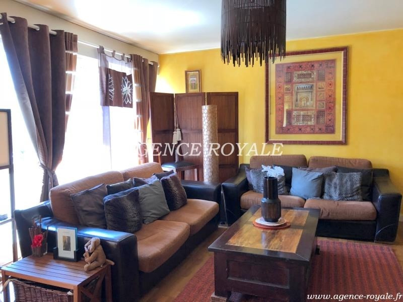 Vente appartement Chambourcy 285 000€ - Photo 3