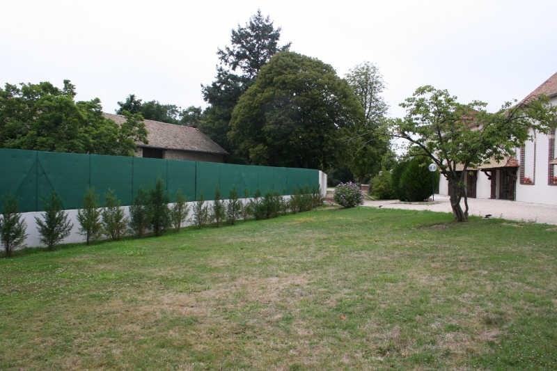 Vente maison / villa Gambais 600000€ - Photo 2