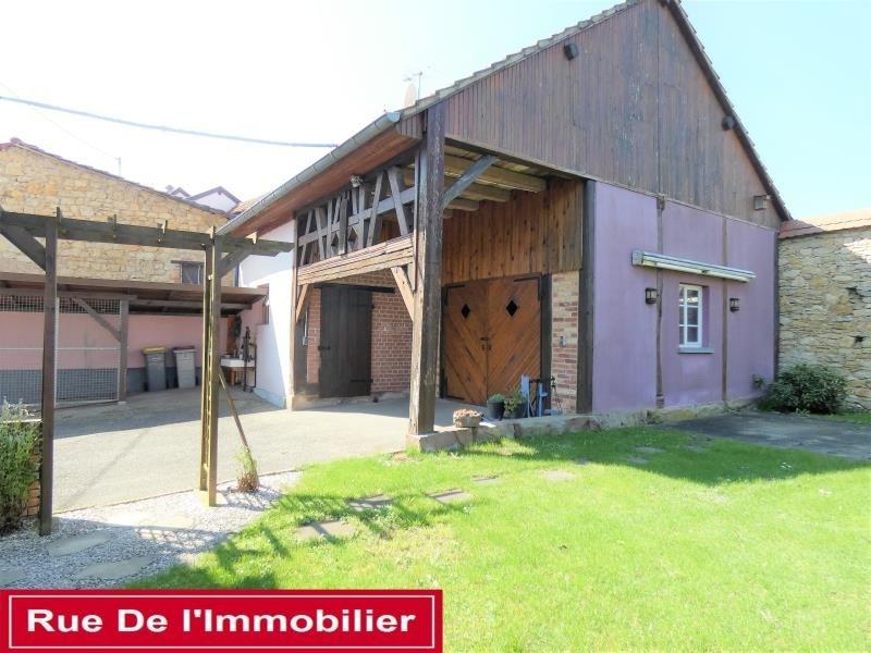 Vente maison / villa Brumath 279000€ - Photo 3