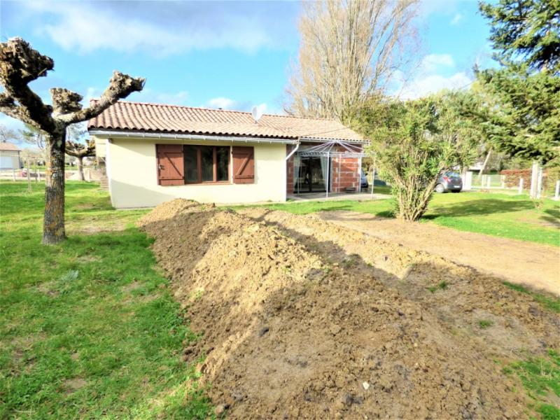 Venta  casa Saint christoly de blaye 149000€ - Fotografía 1