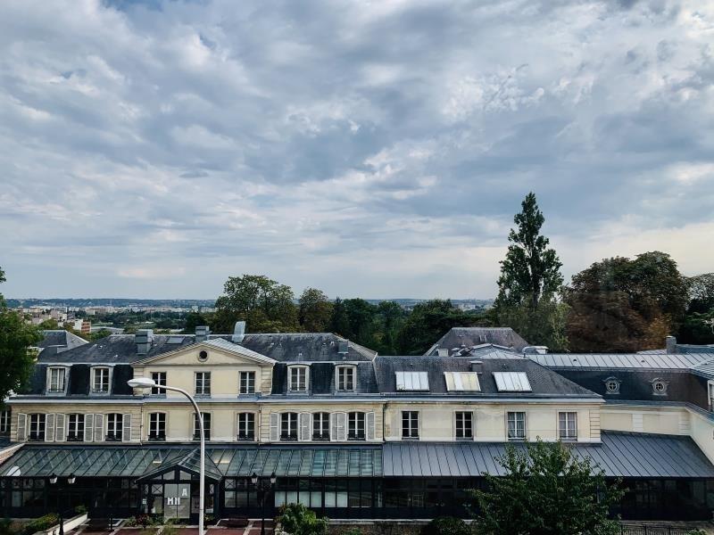Rental apartment Nogent sur marne 1150€ CC - Picture 2