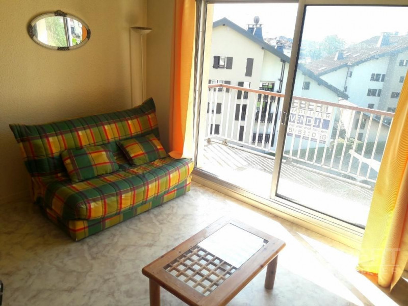 Sale apartment Sallanches 120 000€ - Picture 2