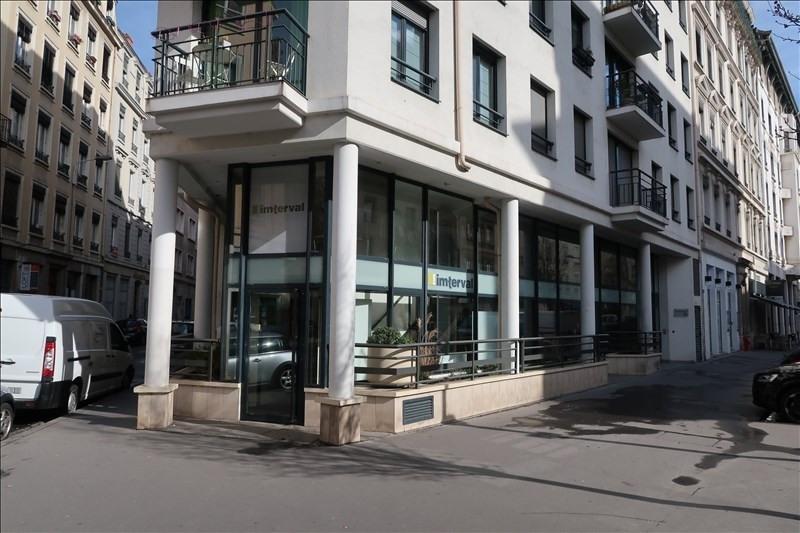 Rental office Lyon 6ème 2500€ HT/HC - Picture 1