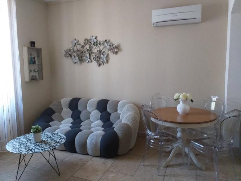 Vente appartement Plan de cuques 170000€ - Photo 3
