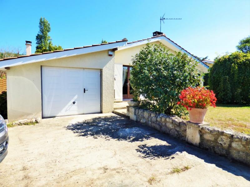 Vente maison / villa Izon 320000€ - Photo 4