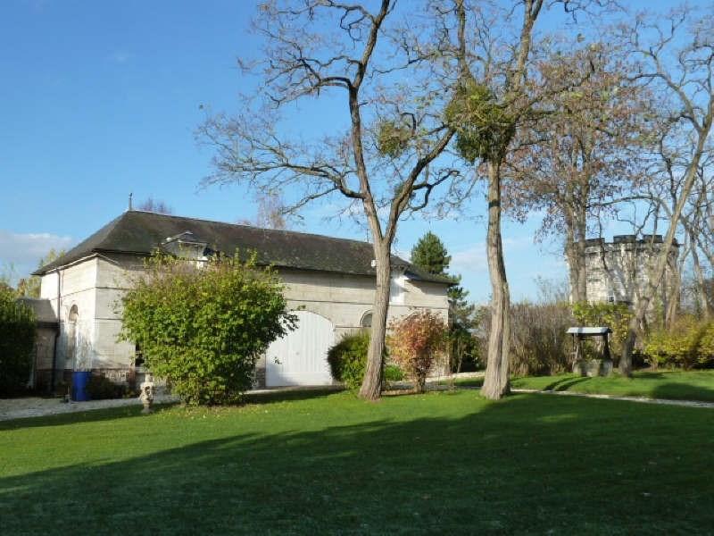 Sale house / villa Pont de l arche 1200000€ - Picture 3