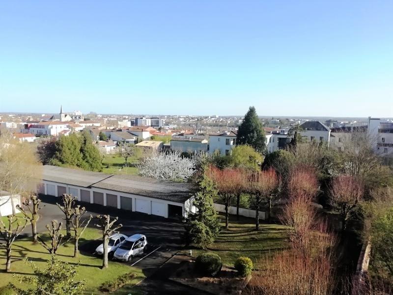Sale apartment Niort 76000€ - Picture 6