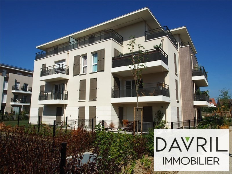 Vente appartement Andresy 240 000€ - Photo 8