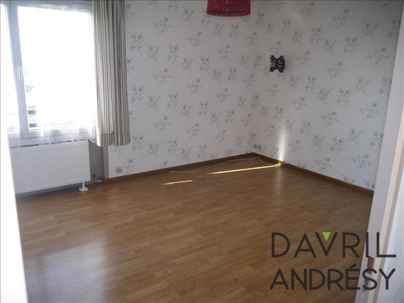 Locação apartamento Conflans ste honorine 890€ CC - Fotografia 1