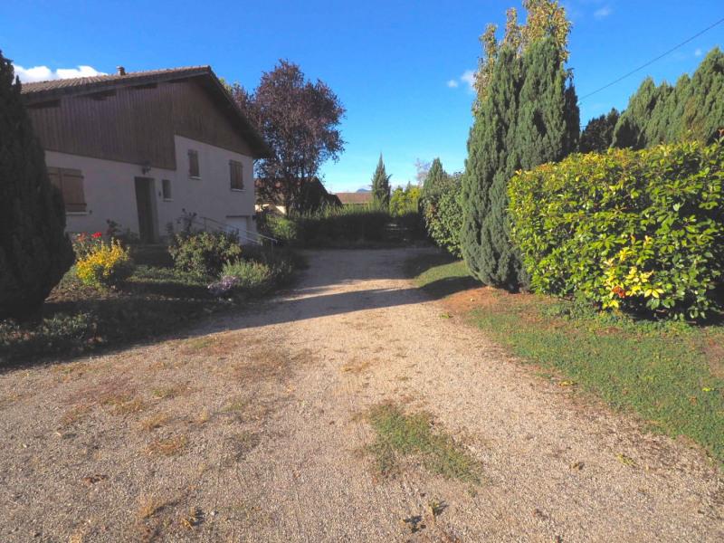 Vente maison / villa St pierre en faucigny 450000€ - Photo 4