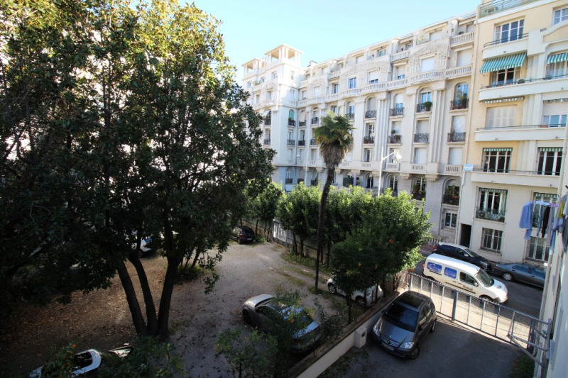 Rental apartment Nice 1494€ CC - Picture 1