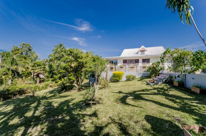 Sale house / villa Saint pierre 475000€ - Picture 6