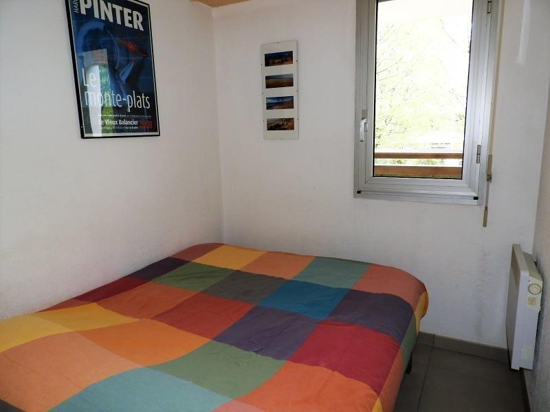 Sale apartment La grande motte 185000€ - Picture 3