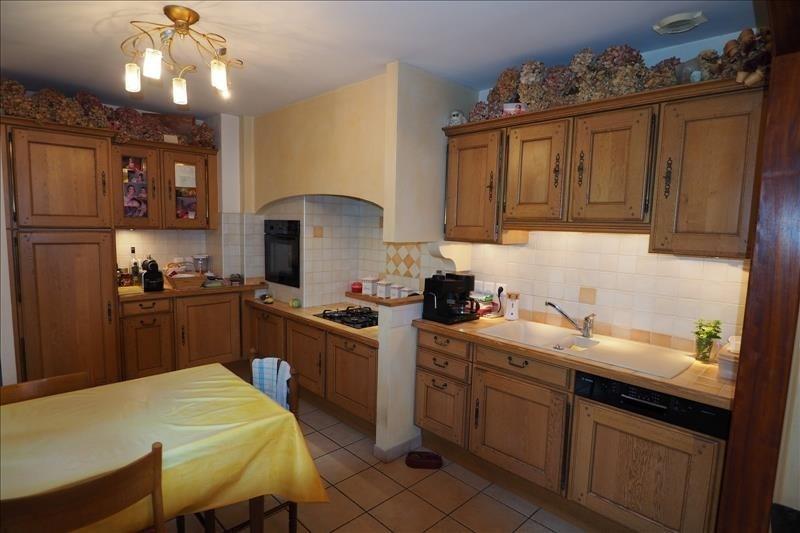 Vente maison / villa Gruffy 395000€ - Photo 4