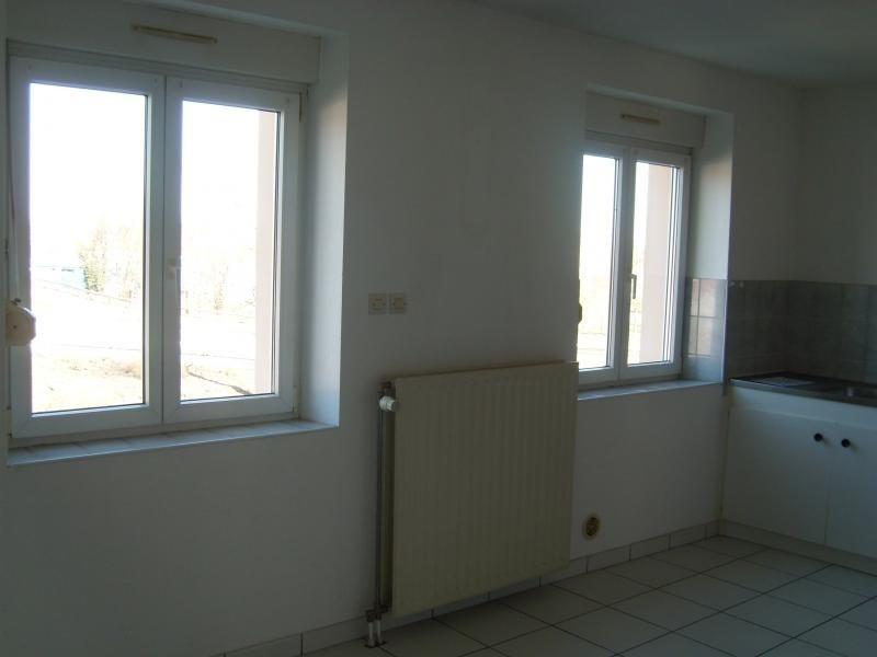 Rental office Dornach 520€ HT/HC - Picture 7