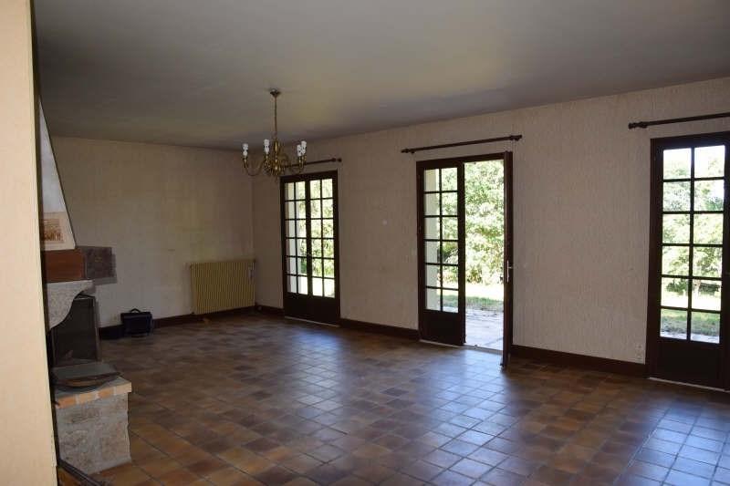 Sale house / villa St pardoux 136250€ - Picture 6