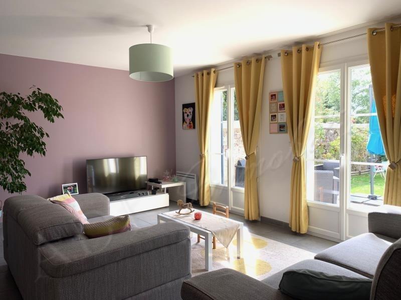 Sale house / villa Pontarme 320000€ - Picture 8